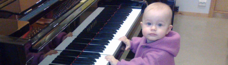 Teach Piano – New Ways